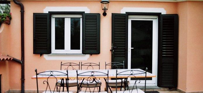 finestre e persiane parte dell 39 arredamento il blog di