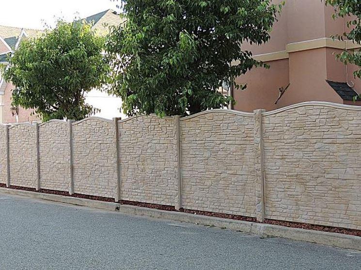 Steccato Giardino Plastica : Recinzioni per controllare il clima e i rumori il blog di
