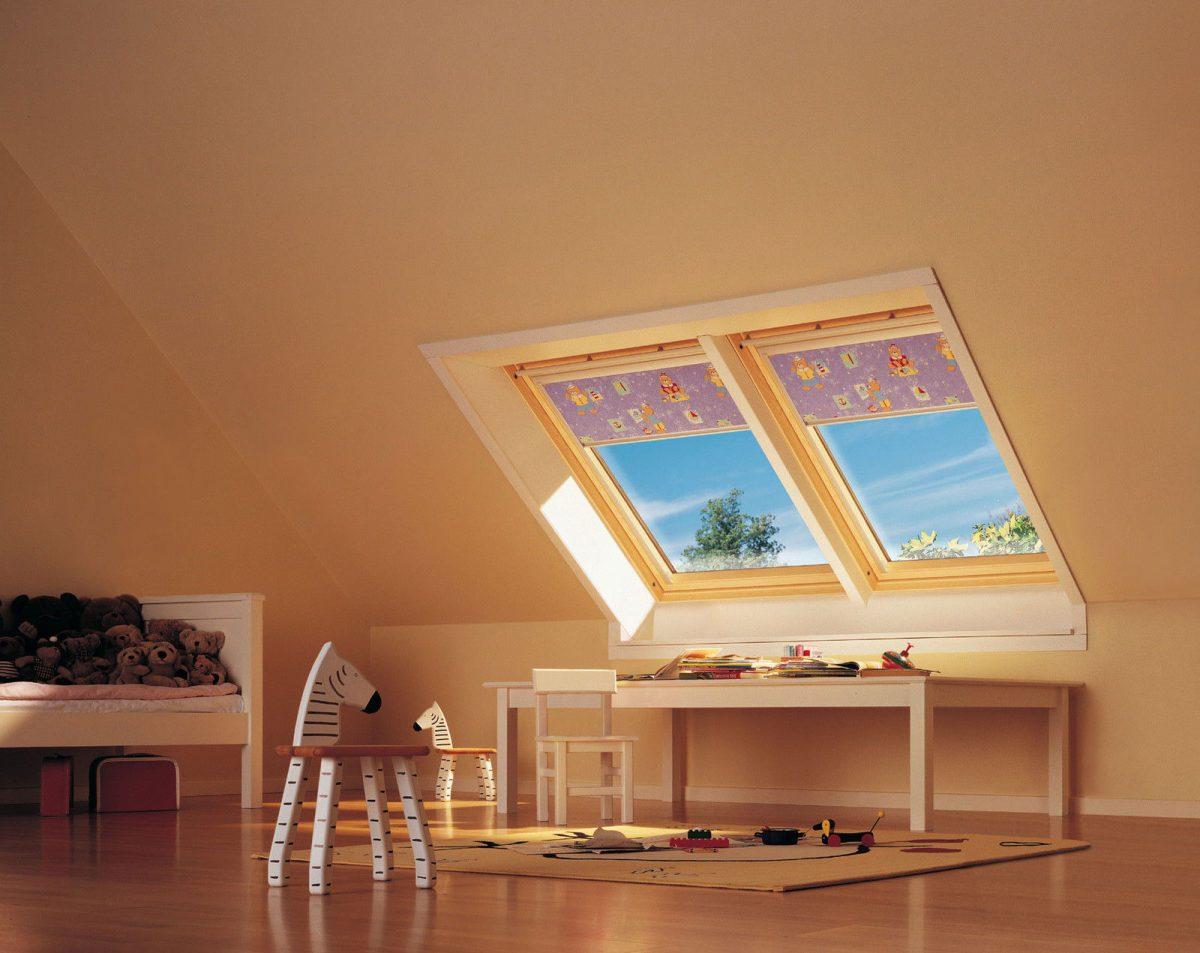 """La finestra """"ventilata"""""""