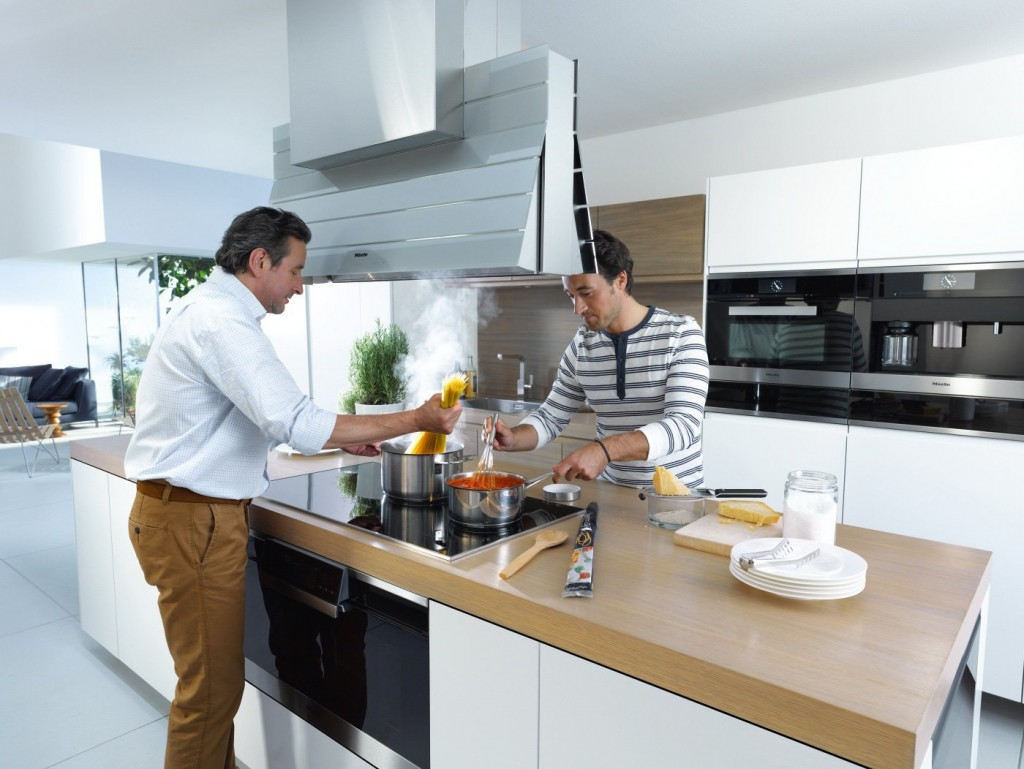 Requisiti per l 39 acquisto della cappa il blog di stickerdesign - Disegna la tua cucina ...