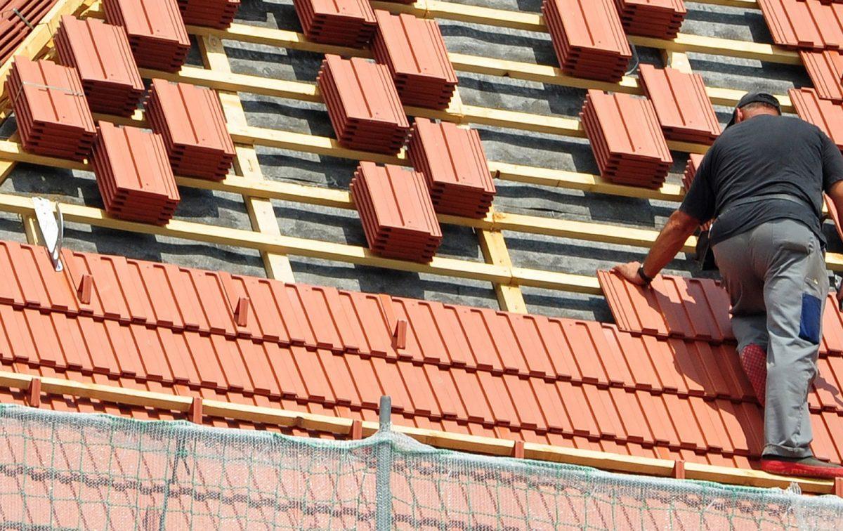 Il tetto ventilato