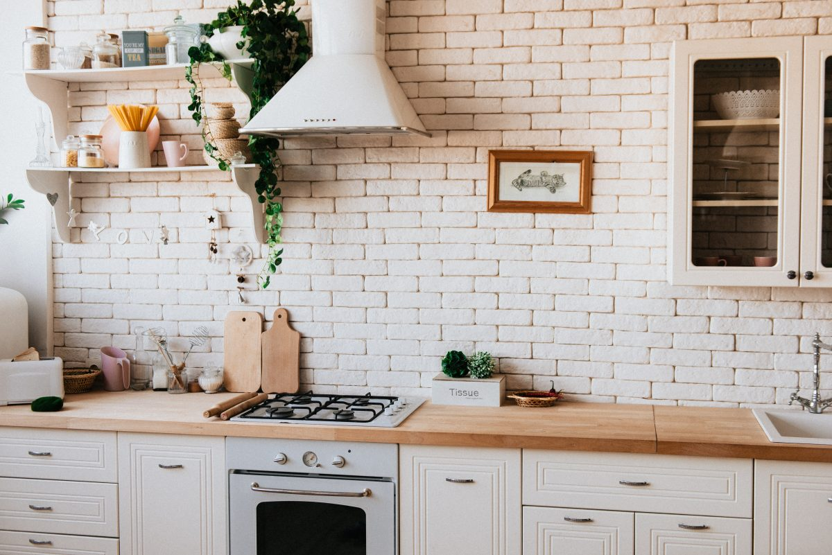 Adesivi murali cucina