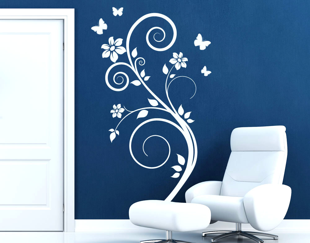 Free decorazioni sui muri interni sticker design vi - Decorazioni sui muri di casa ...