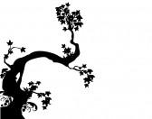 Alberi - albero fantasia 2 (cod. a10014)