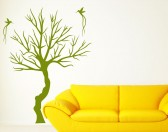Wall sticker Albero 2