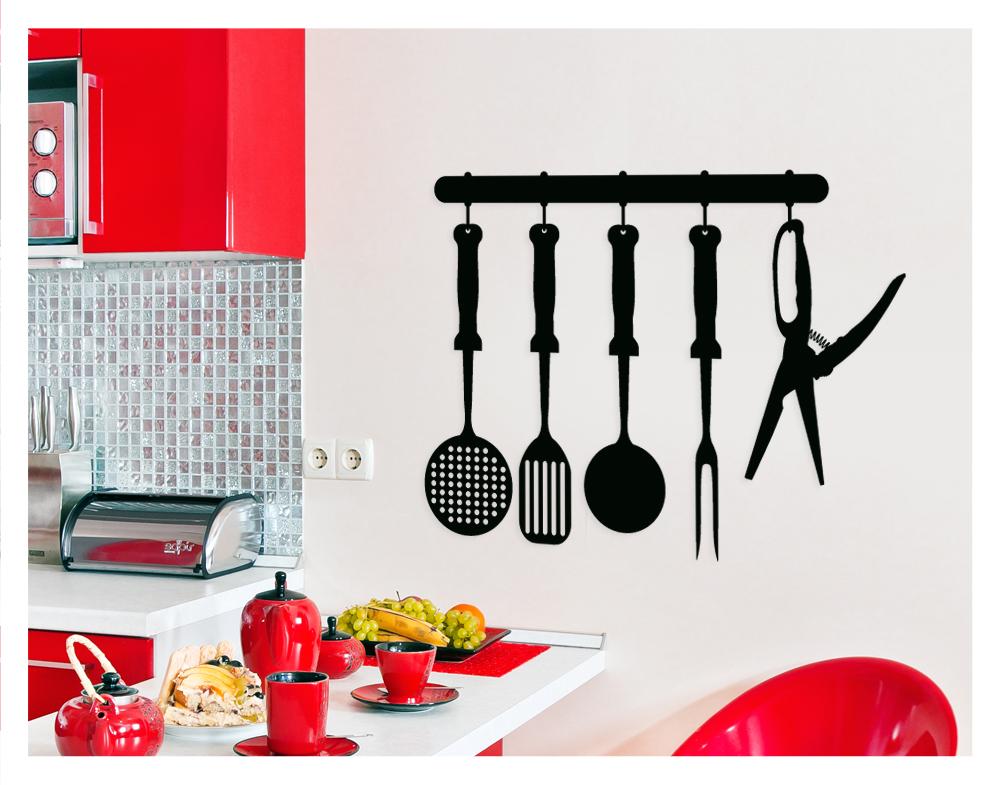 Sticker design vi presenta adesico cucina 1 uno dei nostri - Stickers cucina ...