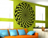 Wall Stichers Spirale 1