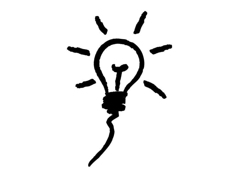 interruttore lampadina : Stickers Interruttore - Adesivo Lampadina Interruttore (Cod. 24006)