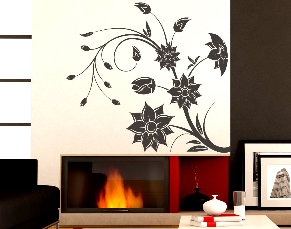Wall Sticker Artemia